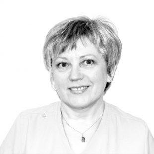 Natalia Andersen Bellevue Naprapatklinik